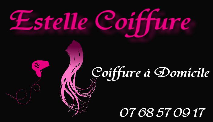 Estelle coiffure - Coiffeur à domicile Remouillé - Estelle Bernardeau - www.estelle-coiffure.com